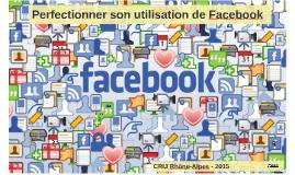 Professionnaliser son utlisation de Facebook