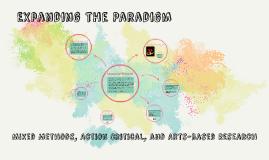 PREZI 5: Arts-Based Research