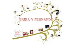 ERIKA Y FERNANDO