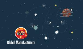 Global Manufacturers