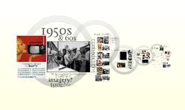 50s, 60s, Civil Rights, Art, & More - AHS