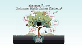 Bohannon Middle School 5th Grade Visit