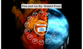 fire and ice by robert frost