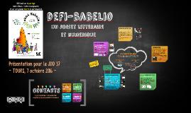 Copy of defi-babelio