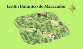 Jardín Botánico de Maracaibo