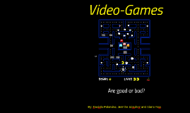 Copy of Video-Games