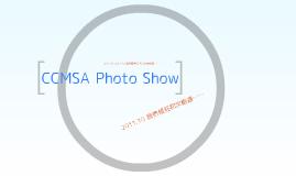 CCMSA photo show