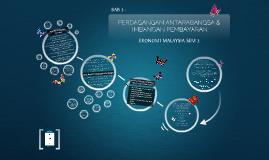 Ekonomi Malaysia : Bab 3 - Perdagangan Antarabangsa dan  Imbangan Pembayaran (1)