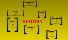 History Demo