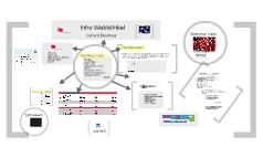 Introductie webwinkel