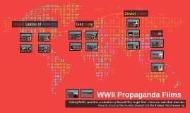 WWII Propaganda Films