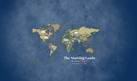 The Starving Lands