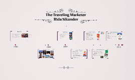 The Traveling Marketer