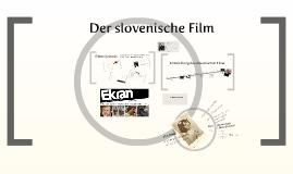 Copy of Slovenski film