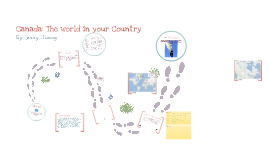 Canada: The World in your Country