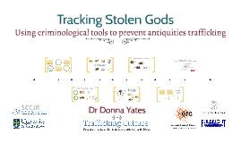 Tracking Stolen Gods, Yale