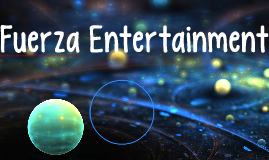 Fuerza Entertainment