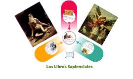 Los Libros sapienciales