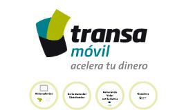 TransaMovil  Marzo