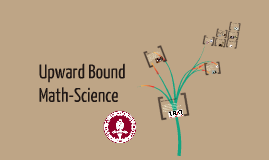 Upward Bound Math-Science WTAMU