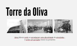 Torre da Oliva