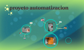 proyeto automatizacion