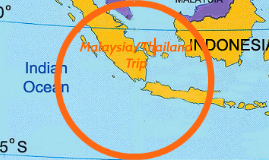Malaysia/Thailand Trip