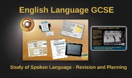 English Language GCSE Wk 6