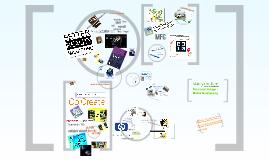 Ute und die Kommunikation für Technologieprodukte