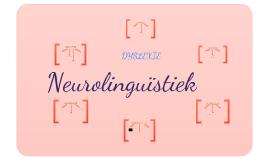 Linguïstiektaak