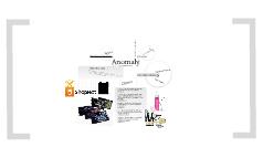 Anomaly Ad agency