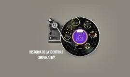 Copy of HISTORIA DE LA IDENTIDAD CORPORATIVA