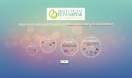 Asociación para la formación en Bioconstrucción y Sostenibil
