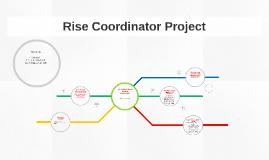 Rise Coordinator Project