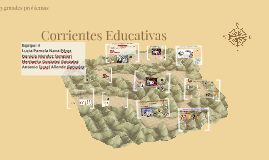 Coorientes Educativas