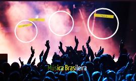 Música Brasileira