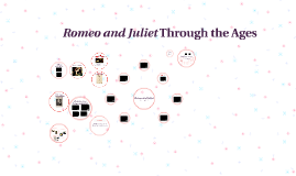 Romeo and Juliet Through the Ages