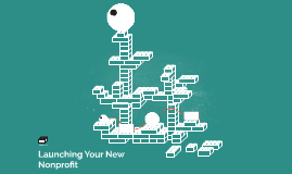 Launching Your New Nonprofit