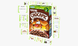 Copy of Nestlé, Chocapic