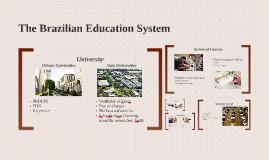 Brazilian education system