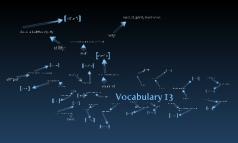 Vocabulary 13