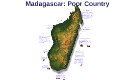 Madagascar Project