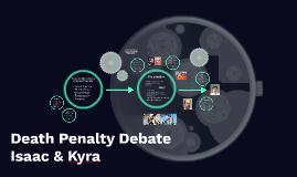 Death Penalty Prezi