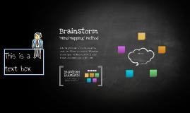 Copy of Prezi Brainstorming Template