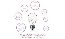 Negociacion Integradora