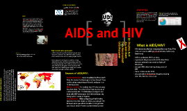 Copy of AIDS and HIV