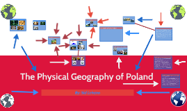The Physical Geography of Poland