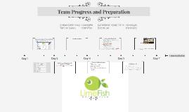 Team Progress and Preparation