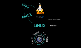 Copy of Linux prez