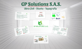 GP Solutions S.A.S.
